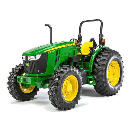 трактор Powershift / с ROPS / с кабиной