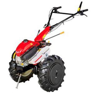 мотокультиватор с бензиновым двигателем