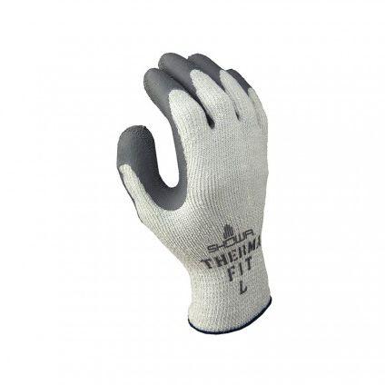 рабочая перчатки / из латекса