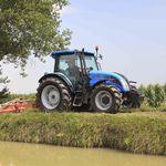 трактор Powershift / сервопривод / с кабиной