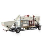 машина для очистки урожая для семян / предварительная очистка