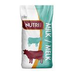 пищевая добавка для крупного рогатого скота / протеины / сухая