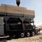 мельница для зерен / мобильнаяATG 15000Automatic Equipment Mfg. Co.