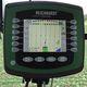 контроллер семян и удобрений / GPS / встроенный / с экраном