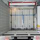 лоток для инкубатора для транспортировки / для куриных яиц / из пластика
