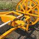 наматывающее устройство для шланга для орошения / с гидравлическим приводом / для установки на трактор