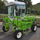 электрический трактор / портальный / с механической трансмиссией / для виноделия