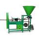 полуавтоматическая машины для наполнения пластин / для биоразлагаемых горшков
