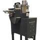 машина для обработки семян с системой нанесения оболочки / для лабораторий