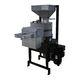 машина для обработки семян с системой нанесения оболочки / химическая / автоматическая / непрерывного действия