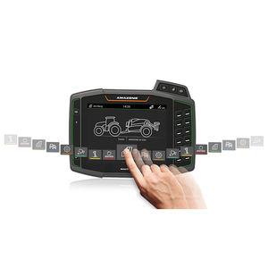 система контроля ISOBUS