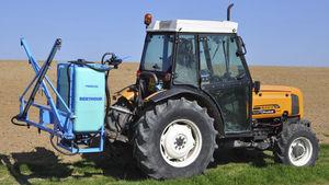 распылитель для трактора
