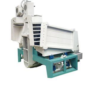 машина для очистки урожая для риса