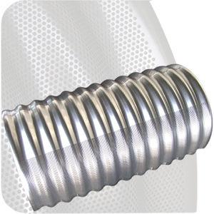вентиляционный шланг для силоса