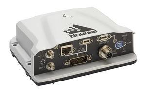 приемник GNSS