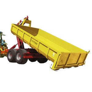 съемный кузов