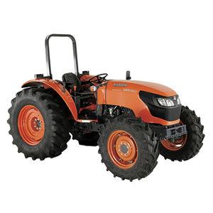 трактор с механической синхронизированной передачей