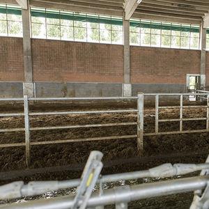 барьер для разведения скота