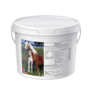 заменитель молока для лошадей