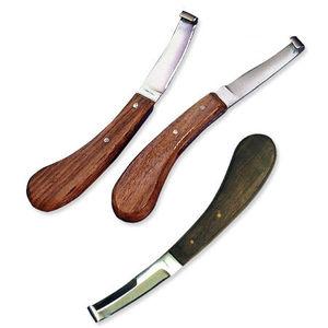 ручной копытный нож