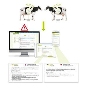 система наблюдения для скота