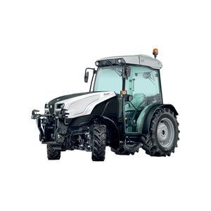 трактор с механической трансмиссией