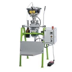 машина для обработки семян для лабораторий
