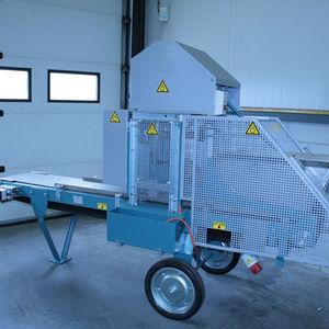 автоматическое машина для набивания горшков торфом