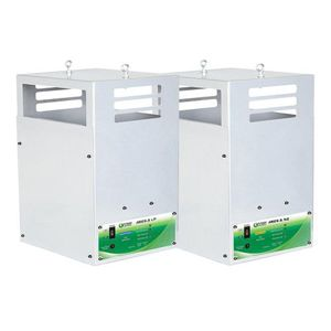 генератор CO2