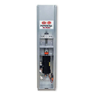 электрический цилиндр для открывания