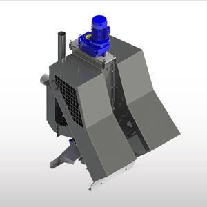 винтовой фазовый сепаратор