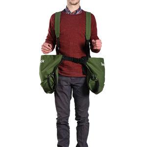 боковая сумка для сбора урожая