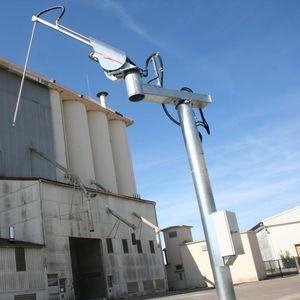 зонд для зерна для грузовика