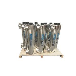 система обработки воды
