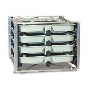 инкубатор для рыбы для лосося