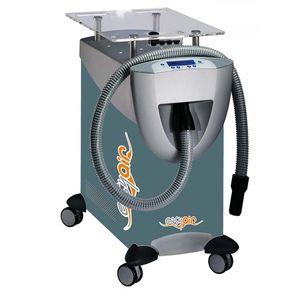 прибор для ветеринарной криотерапии с подачей воздуха