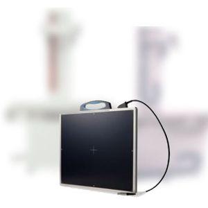 плоскопанельный детектор для ветеринарной радиографии
