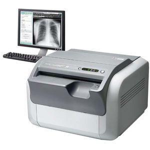 ветеринарный фотостимулируемый цифровой сканер
