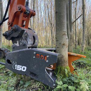 секатор для обрезки деревьев