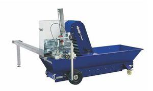 автоматическая машина для наполнения цветочных горшков
