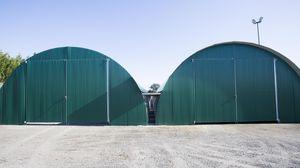 склад для сельскохозяйственного оборудования