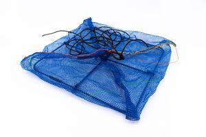 сеть для аквакультуры из полиэтилена