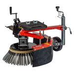 механическая машина для удаления сорняков
