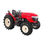 низкоуровневый трактор