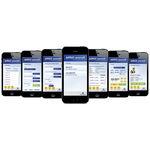 мобильное приложение для орошения / для теплицы / для управления
