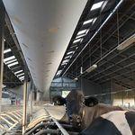 вентиляционный шланг для сельскохозяйственных зданий