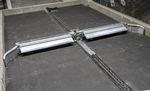 цепной отвал для навоза / со шнуром / прямой / в форме U