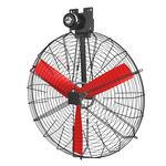 вентилятор для сельскохозяйственных зданий / для хлева / для циркуляции воздуха / рециркуляционный