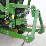 передний подъемник для трактора
