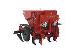сеялка точного высева 4ряда / 2ряда / 1ряд / для установки на трактор
